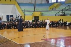 1º Seminário Internacional Iaido e Jodo