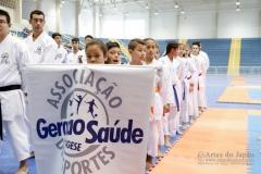 33º Campeonato Brasileiro de Karate-do Goju-ryu IKGA