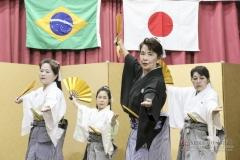 45º Encontro Brasileiro De Récita Tradicional De Poesia E Dança Da Espada E Do Leque