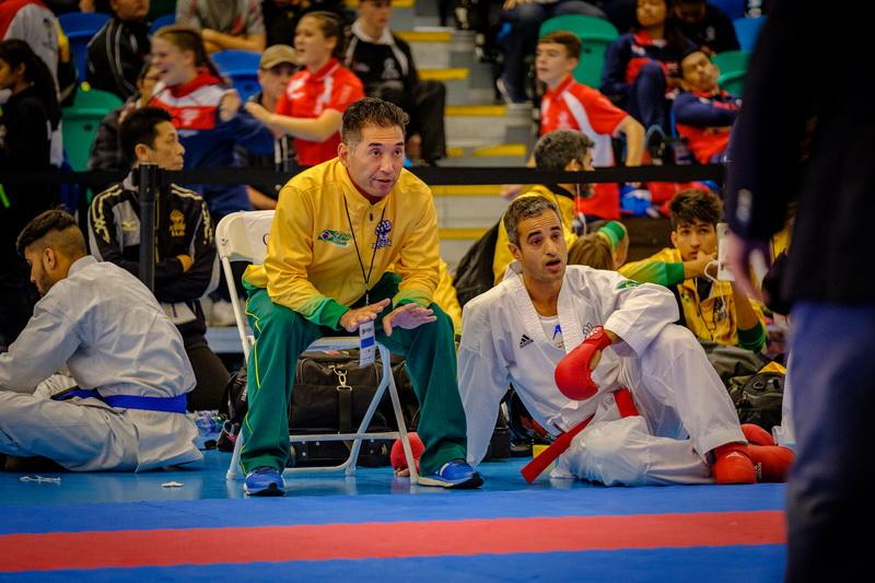7th Karate-Do Goju-Kai Global Championships