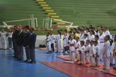 III Copa de Karate-do Goju-ryu Sensei Jose Andre Ferreira