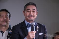 Kokushu - Uma dose de Japão