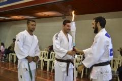 Olimpíadas - Festival de Judô