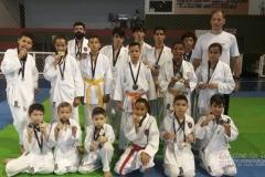 3ª Copa Sonho Vivo De Karate-Do De Bebedouro