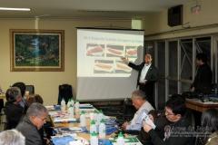 Reunião De Negócios ABGJ