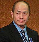 Coluna Tetsuyoshi Kodama